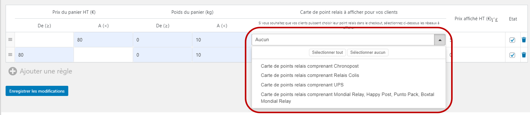 Boxtal_Woocommerce-BO_Param_trage-carte-point-relais.PNG